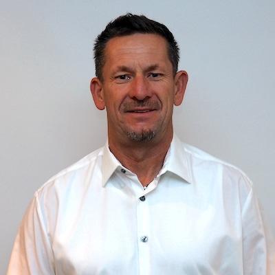 Bernd Leuchtenberger